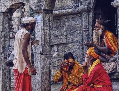 शाकद्वीपीय ब्राह्मण इतिहास : एक संक्षिप्त विवेचना व अध्ययन